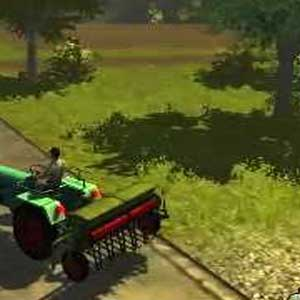 Farming Simulator 2013 Maschine