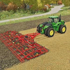 Farming Simulator 22 Feld