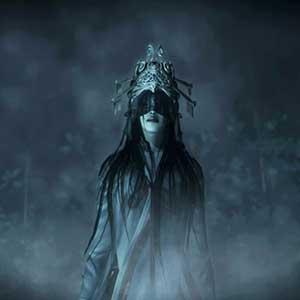 FATAL FRAME Maiden of Black Water Nuregarasu no Miko