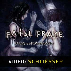 FATAL FRAME Maiden of Black Water Video Trailer