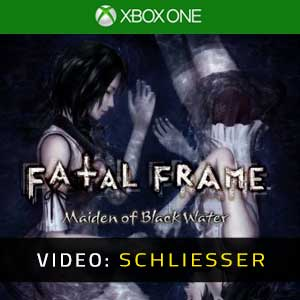 FATAL FRAME Maiden of Black Water Xbox One Video Trailer