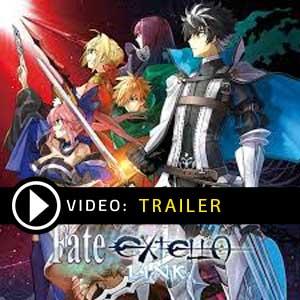 Fate/EXTELLA LINK Key kaufen Preisvergleich