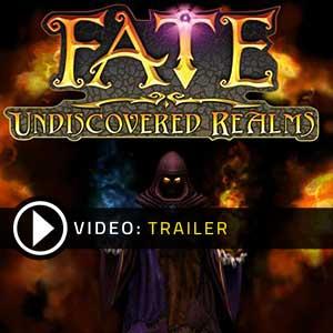 FATE Undiscovered Realms Key Kaufen Preisvergleich