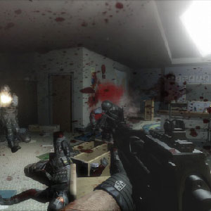 FEAR 2 Reborn Screenshot