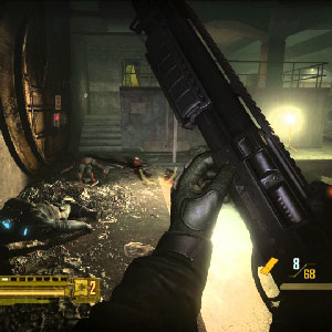 FEAR 2 Reborn Gameplay Image