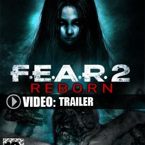 FEAR 2 Reborn Key Kaufen Preisvergleich