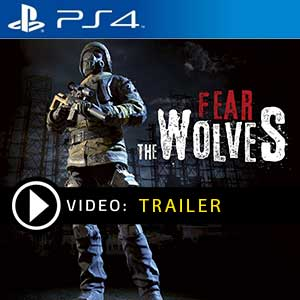 Fear the Wolves PS4 Digital Download und Box Edition