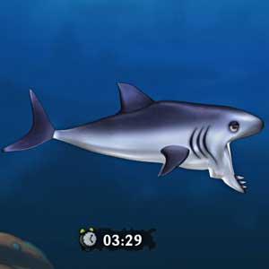 Feeding Frenzy 2 - Shark