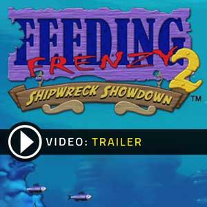 Feeding Frenzy 2 Key Kaufen Preisvergleich
