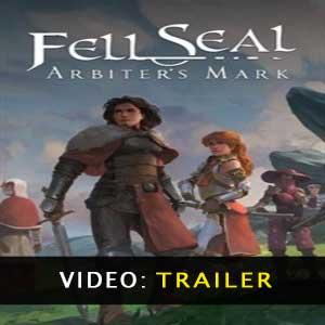 Fell Seal Arbiters Mark Key kaufen Preisvergleich