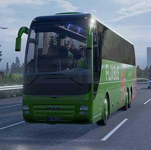 Überlandbusse Simulator