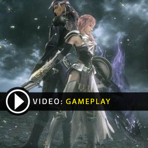 Final Fantasy 14 A Realm Reborn Gameplay Video