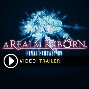 Final Fantasy 14 A Realm Reborn Key kaufen - Preisvergleich