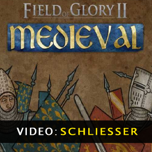 Field of Glory 2 Medieval Trailer Video