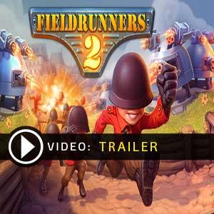 Fieldrunners 2 Key Kaufen Preisvergleich