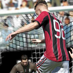 FIFA 14 PS4 Gameplay