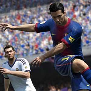 FIFA 14 PS4 Dorn