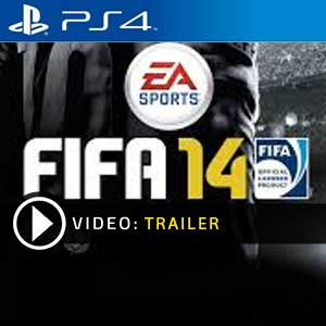 FIFA 14 PS4 Digital Download und Box Edition