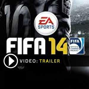 FIFA 14 Key kaufen - Preisvergleich