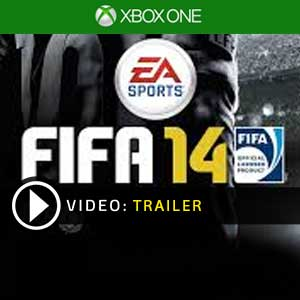 FIFA 14 Xbox One Digital Download und Box Edition