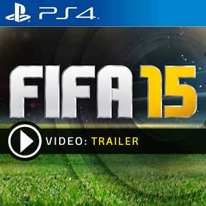 Fifa 15 PS4 Digital Download und Box Edition