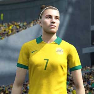 FIFA 16 - Spieler