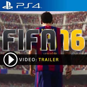 FIFA 16 PS4 Digital Download und Box Edition