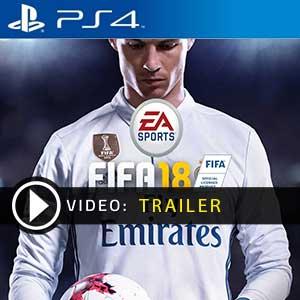 FIFA 18 PS4 Digital Download und Box Edition