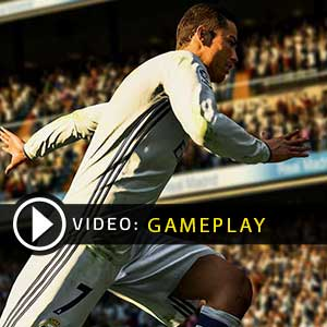 FIFA 18 Gameplay Video