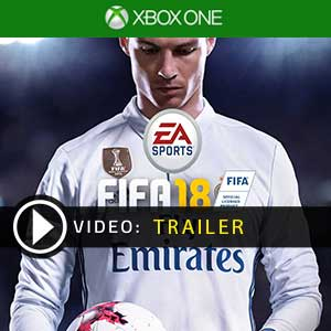FIFA 18 Xbox One Digital Download und Box Edition