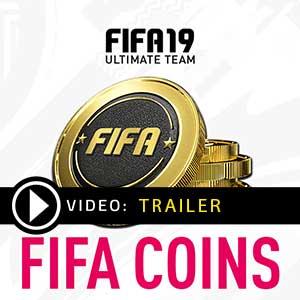FIFA 19 FUT Coins Key Kaufen Preisvergleich
