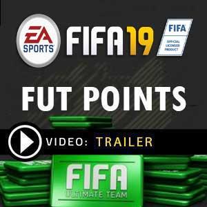 FIFA 19 2200 FUT Punkte Key Kaufen Preisvergleich