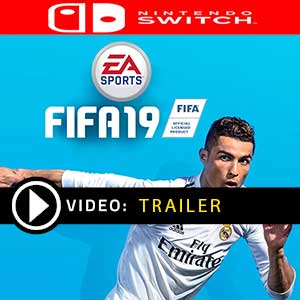 FIFA 19 Nintendo Switch Digital Download und Box Edition