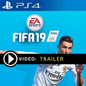 FIFA 19 PS4 Digital Download und Box Edition