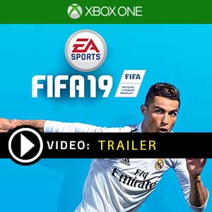 FIFA 19 Xbox One Digital Download und Box Edition