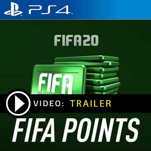 FIFA 20 FUT Points PS4 Prices Digital or Box Edition