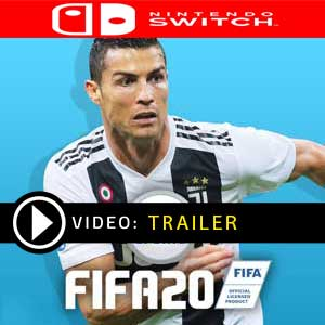 FIFA 20 Nintendo Switch Digital Download und Box Edition