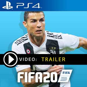 FIFA 20 PS4 Digital Download und Box Edition