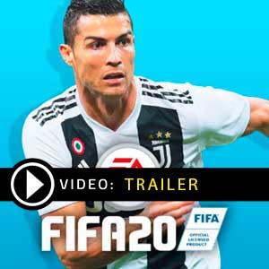 FIFA 20 Key Kaufen Preisvergleich