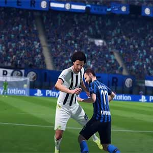 FIFA 21-Teams