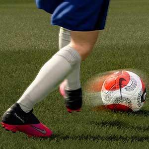 FIFA 21 FUT Spiel