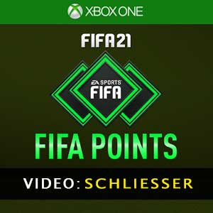 FIFA 21 FUT Trailer-Video