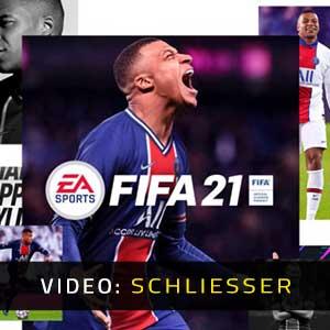 Kaufen FIFA 21 CD-Schlüssel Preise vergleichen