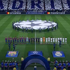FIFA 21-Pass