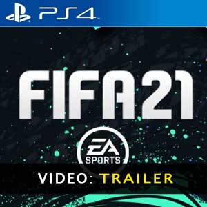 Kaufe FIFA 21 PS4 Preisvergleich