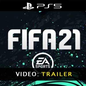 FIFA 21-Trailer-Video