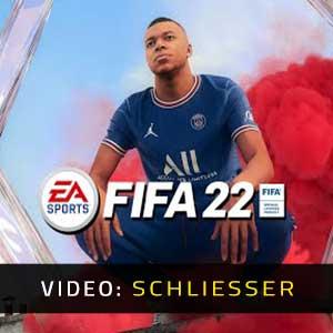 FIFA 22 Video Trailer