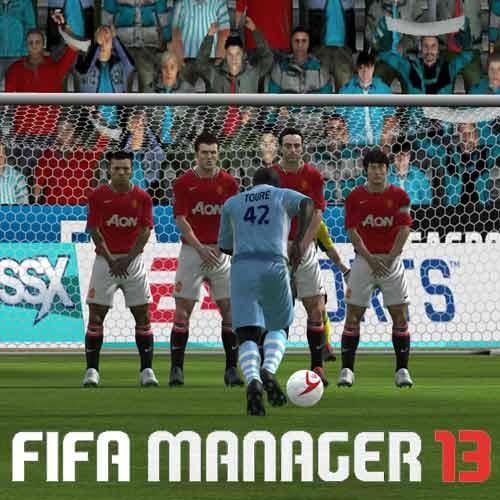 Kaufen Fussball Manager 13 CD Key Preisvergleich