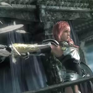 Final Fantasy 13-2 Blitz
