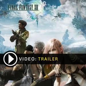 Final Fantasy 13 Key Kaufen Preisvergleich